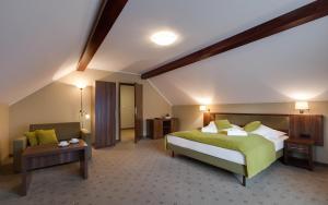 Hotel Artus, Hotel  Karpacz - big - 20