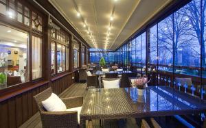 Hotel Artus, Отели  Карпач - big - 32