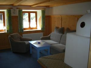 Haus Bergblick, Apartmanok  Ehrwald - big - 20