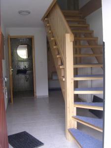 Haus Bergblick, Apartmanok  Ehrwald - big - 3