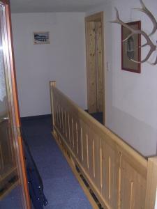 Haus Bergblick, Apartmanok  Ehrwald - big - 2
