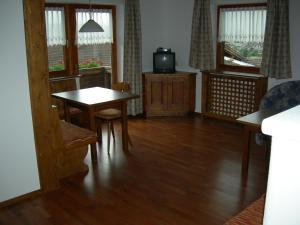 Haus Bergblick, Apartmanok  Ehrwald - big - 6