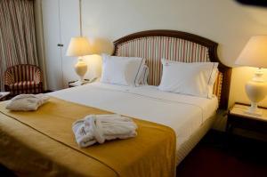 VIP Executive Diplomatico Hotel(Lisboa)