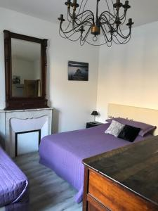 Les 2 Alpes, Bed and breakfasts  Puget-Théniers - big - 4