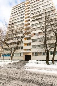 Apartment Malaya Pirogovskaya, Appartamenti  Mosca - big - 2