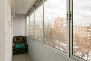 Apartment Malaya Pirogovskaya, Appartamenti  Mosca - big - 3