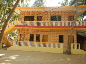 Khavanekar Resorts Beach Tarkarli