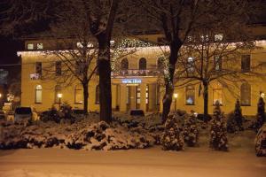 Hotel Cēsis, Hotels  Cēsis - big - 34