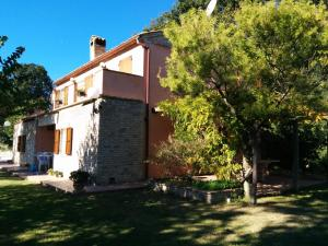 La DaMa Bed & Breakfast, Bed & Breakfasts  Lapedona - big - 13