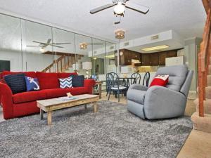 Sands, The 113 Condo, Ferienwohnungen  Gulf Shores - big - 9