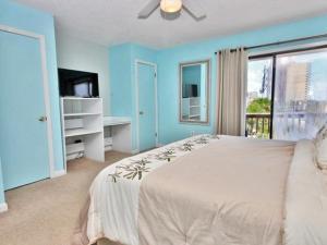 Sands, The 113 Condo, Ferienwohnungen  Gulf Shores - big - 17