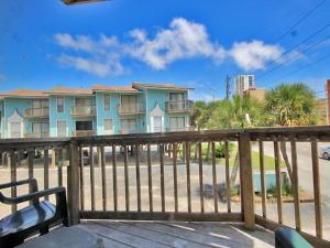 Sands, The 113 Condo, Ferienwohnungen  Gulf Shores - big - 23