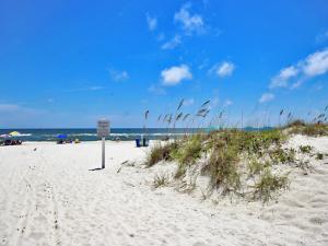 Sands, The 113 Condo, Ferienwohnungen  Gulf Shores - big - 29