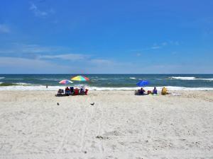 Sands, The 113 Condo, Ferienwohnungen  Gulf Shores - big - 26