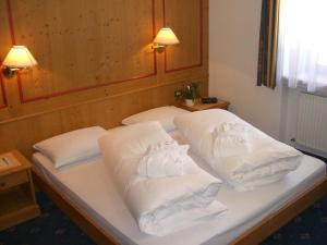 Hotel Cristallo, Отели  Добьяко - big - 3