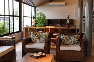 Sesi Parque da Mata, Hotels  Rio Tinto - big - 14
