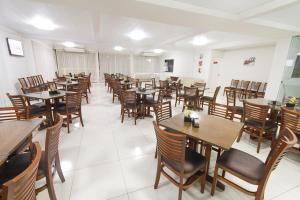 Sesi Parque da Mata, Hotels  Rio Tinto - big - 24