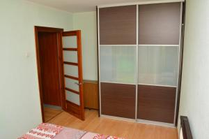 Apartments u Olgi, Apartmány  Nyasvizh - big - 6