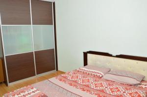 Apartments u Olgi, Apartmány  Nyasvizh - big - 7