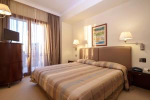 Hotel Cala Del Porto, Отели  Вибо Валентия Марина - big - 80