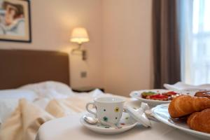 Hotel Cala Del Porto, Отели  Вибо Валентия Марина - big - 67