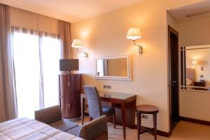 Hotel Cala Del Porto, Отели  Вибо Валентия Марина - big - 4