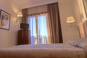 Hotel Cala Del Porto, Отели  Вибо Валентия Марина - big - 5