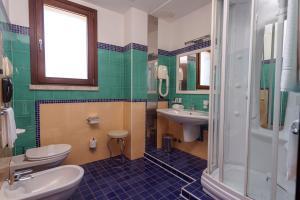 Hotel Cala Del Porto, Отели  Вибо Валентия Марина - big - 3