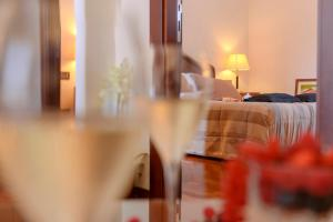 Hotel Cala Del Porto, Отели  Вибо Валентия Марина - big - 55