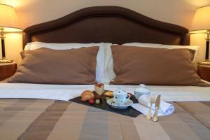 Hotel Cala Del Porto, Отели  Вибо Валентия Марина - big - 6