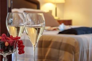 Hotel Cala Del Porto, Отели  Вибо Валентия Марина - big - 7