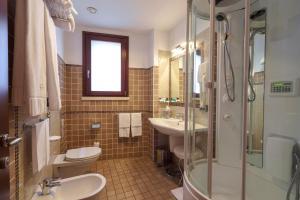 Hotel Cala Del Porto, Отели  Вибо Валентия Марина - big - 8