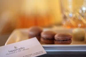 Hotel Cala Del Porto, Отели  Вибо Валентия Марина - big - 75