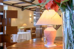 Hotel Cala Del Porto, Отели  Вибо Валентия Марина - big - 73
