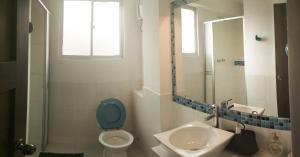 Lhamourai Living Apartments, Apartmány  La Paz - big - 20