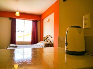 Lhamourai Living Apartments, Apartmány  La Paz - big - 27