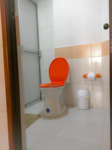 Lhamourai Living Apartments, Apartmány  La Paz - big - 28