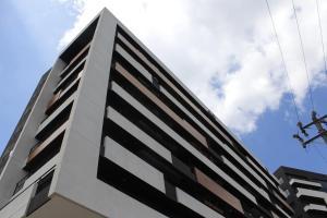 Suites Metropoli Bristol Park, Апартаменты  Кито - big - 45