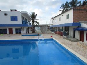 Hotel Playa Dorada, Guest houses  Coveñas - big - 1