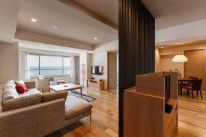 HAKODATE Uminokaze, Hotels  Hakodate - big - 3