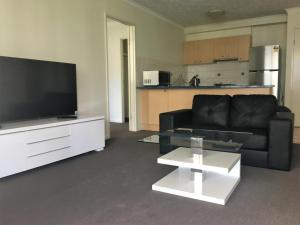 Cathedral Place, Aparthotels  Brisbane - big - 69