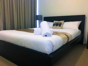 Cathedral Place, Aparthotels  Brisbane - big - 66