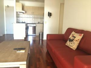 Cathedral Place, Aparthotels  Brisbane - big - 75