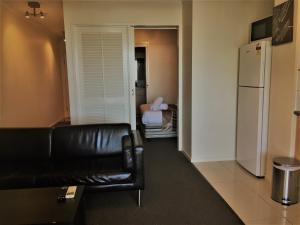 Cathedral Place, Aparthotels  Brisbane - big - 74