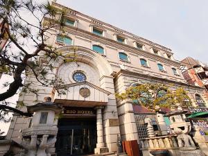 Benikea Rio Hotel