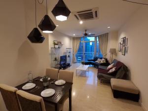 KLCC Condo Idaman Residence by KC