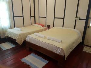 Villa Thakhek, Guest houses  Thakhek - big - 28