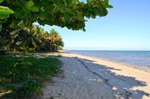 Kurrimine Beach Huts
