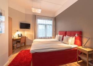 Best Western Hotel Duxiana, Hotely  Helsingborg - big - 15
