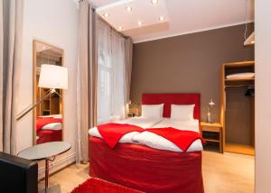 Best Western Hotel Duxiana, Hotely  Helsingborg - big - 16